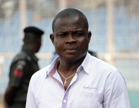 Enyimba yet to renew my contract —Ogunbote
