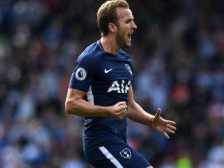 Kane a complete forward ―Zidane