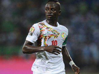 Injured Mane in Senegal's squad
