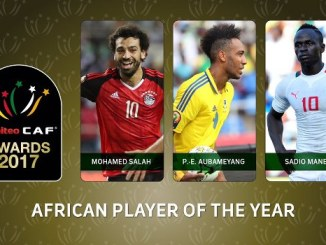 CAF award