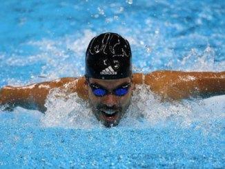 Nigeria Para Swimming Federation