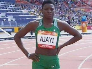 Yinka Ajayi