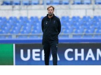 Liverpool, AS Roma