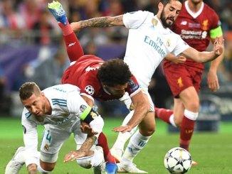Salah, Ramos