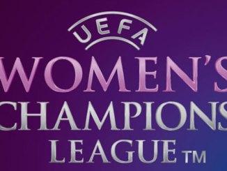 2020 women's Champions League