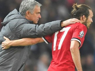 Mou and Blind