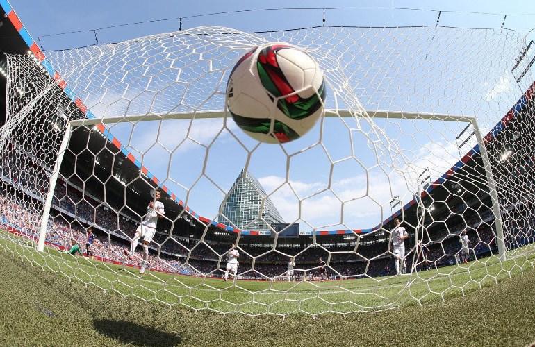 Voetbalfans vanaf 23 april weer welkom in het stadion