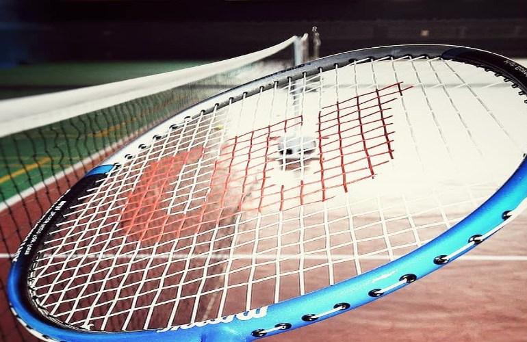 Badmintonners beginnen EK met nederlaag