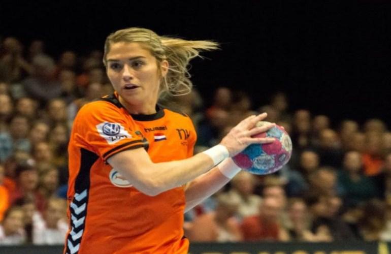 Estavana Polman terug bij Nederlandse handbalselectie
