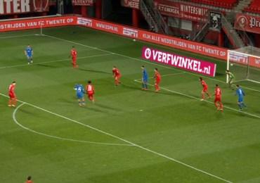 Tannane schiet Vitesse naar winst in Enschede
