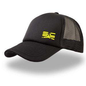 Rapper-blackblack-yellow
