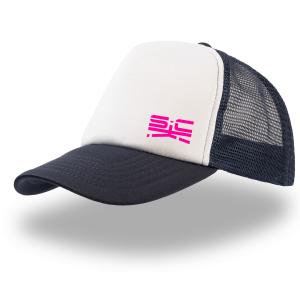 Rapper-navy-pink