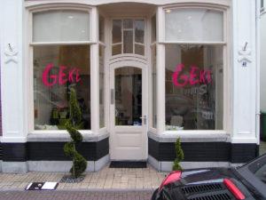 Geke Kappers
