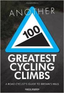 Another 100 Greatest Cycling Climbs Simon Warren