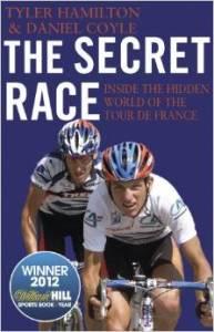 The Secret Race Tyler Hamilton