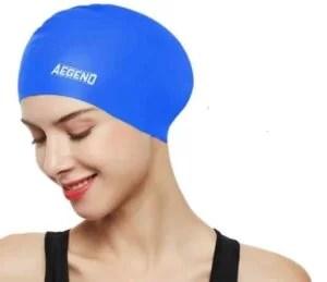 10 Best Swim Caps To Keep Hair Dry In 2021 Reviewed