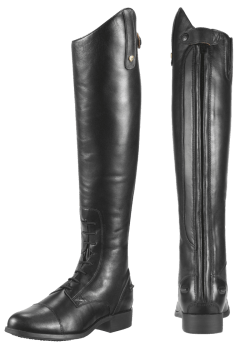 Ariat Women's Heritage Contour Field Zip Tall Riding