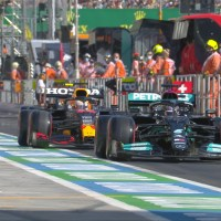 2021 Hungarian Grand Prix - Qualifying report: Tatics at play as Hamilton storms to pole!