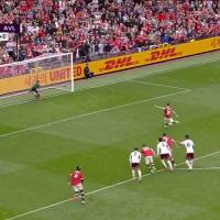 Aston Villa Give Manchester United Nightmares At Theatre Of Dreams