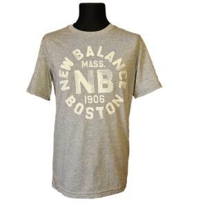 Футболка New Balance MT71506AG