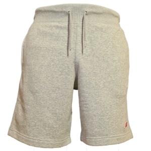 Подарите себе максимальный комфорт с шортами MS91525AG Essentials Legacy от New Balance!