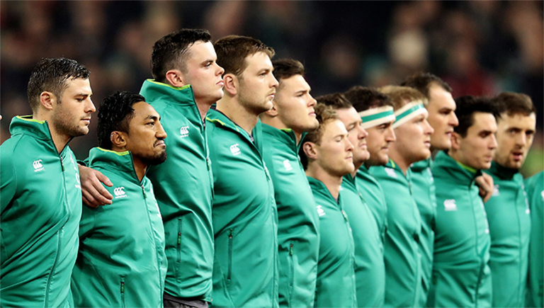 Ireland's 2018 Six Nations Tickets Go On Sale Next Week & Here's How You Can Get Them