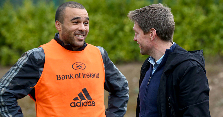 Ronan O'Gara Reckons Ireland's Overseas Policy Could Come Back To Bite Them