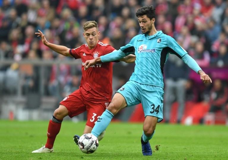 Embattled Bayern hunt Thiago replacement — World Soccer Talk