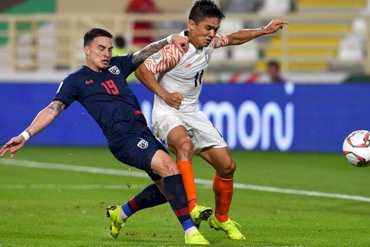 Asian Cup – India vs UAE: TV channel, live streaming, kick-off time, team news for TODAY'S match — TODAY NEWS