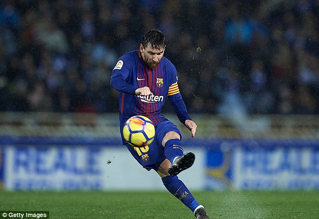 How to Dribble Like Lionel Messi: 12 Steps (with Pictures)