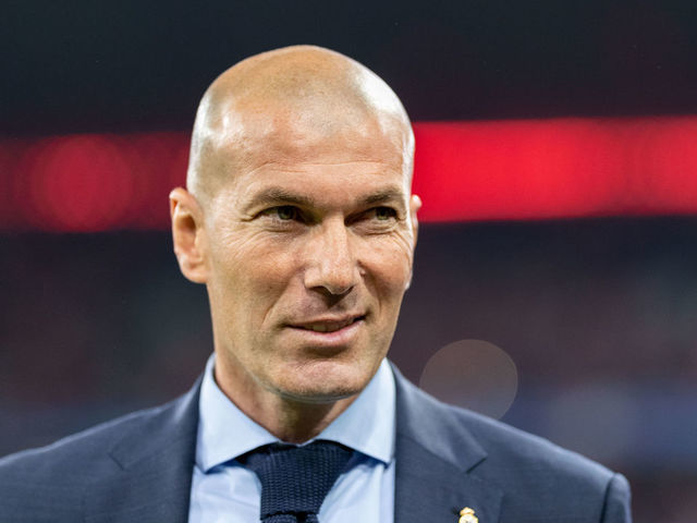 Real Madrid's U-turn proves Zidane was right all along — SwissMak