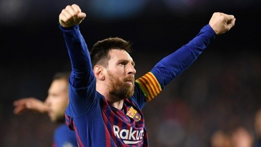 Messi's 600 goals: Barcelona star's favourite victims, who's assisted him most & what's his tally against Real Madrid? — Football4Cast