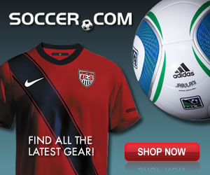 Are you searching for the best selection of high quality soccer equipment?