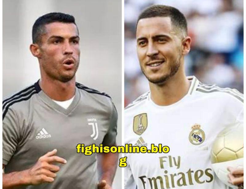 Why Edin Hazard is not the right man to replace Christiano Ronaldo- Arsene Wenger explains- fighisonline.blog — fighisonline