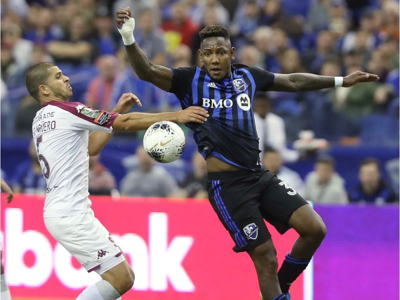 Impact coach Henry credits stifling defence in ousting Saprissa — Montreal Gazette