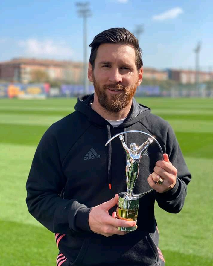 Lionel Messi Tops Highest Paid Football Players In 2020 — Football DNA