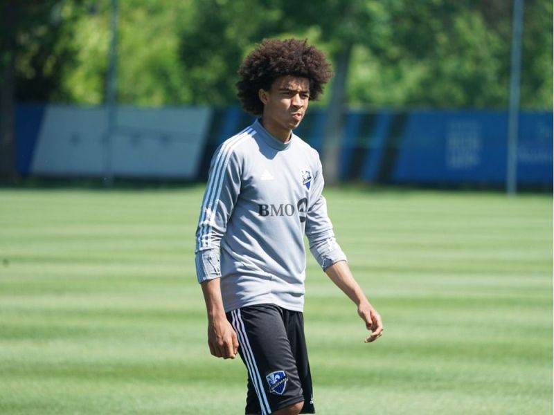 Montreal Impact signs two teenagers from its Academy — Montreal Gazette