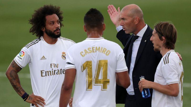 Zidane rants after Real win, Premier League starts Black Lives Matter discussion, Ronaldo poor for Juve — Football4Cast
