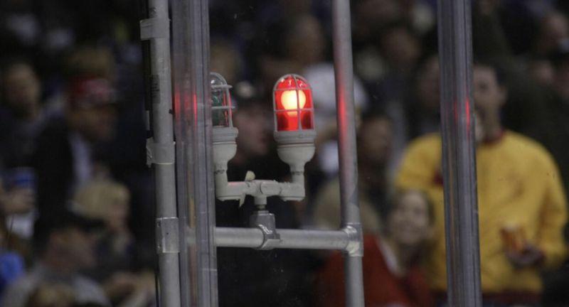 Hi-Top Top 5 – NHL Goal Songs — Hi-Top Table Athletics