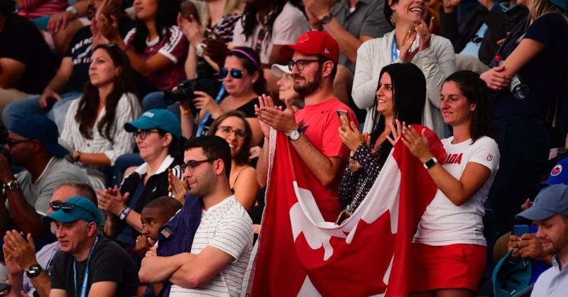 'She the North': Bianca Andreescu Joins the Raptors in Canadian Sports Lore — ONLINE ARTICLES