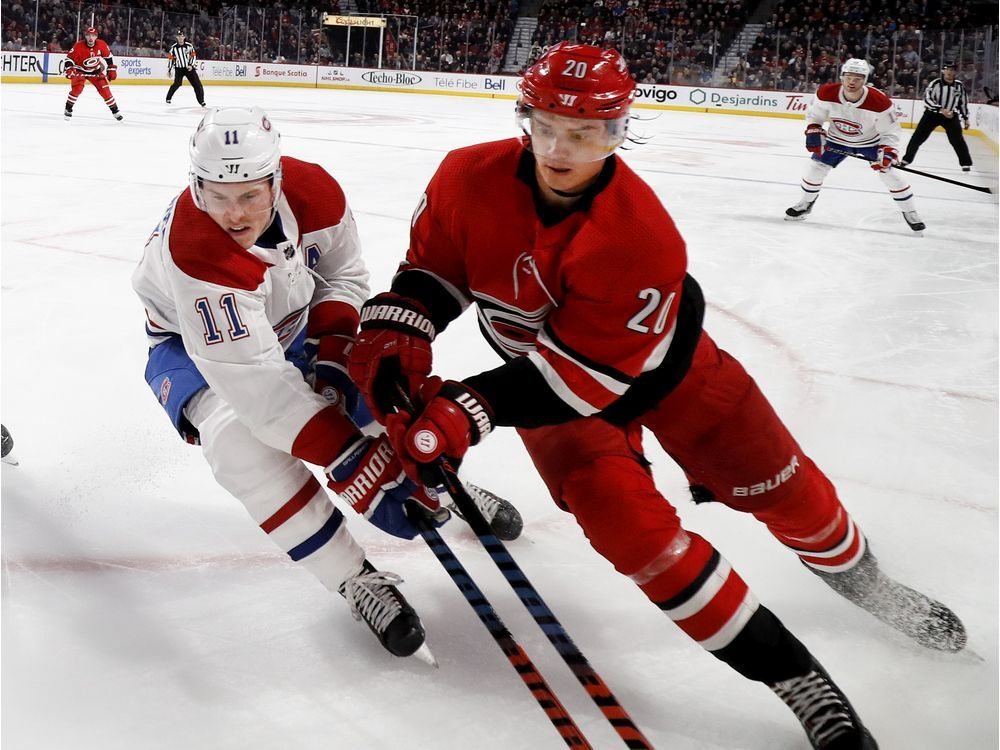 Jack Todd: Hostile offer for Sebastian Aho a good move by Canadiens — Montreal Gazette