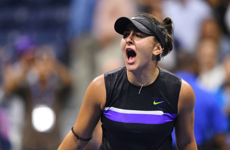 Serena Williams gives verdict on US Open final opponent Bianca Andreescu — Metro