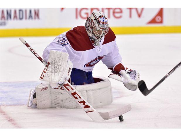 Liveblog: Leafs roar back to top Canadiens 6-3 — Montreal Gazette