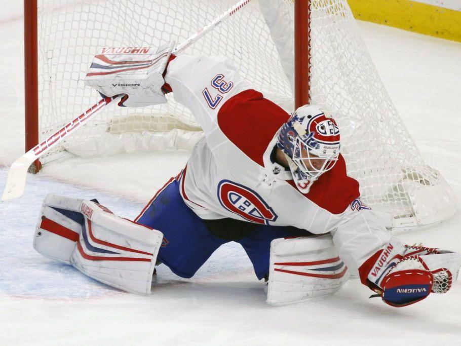 Liveblog: San Jose beats Canadiens again, 5-2 this time — Montreal Gazette