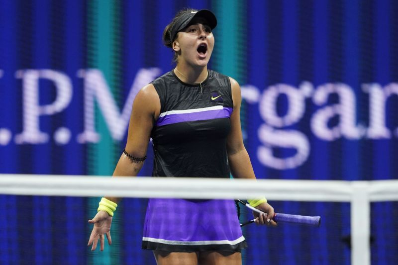 Canada's Bianca Andreescu advances to U.S. Open final, will face Serena Williams — Global News