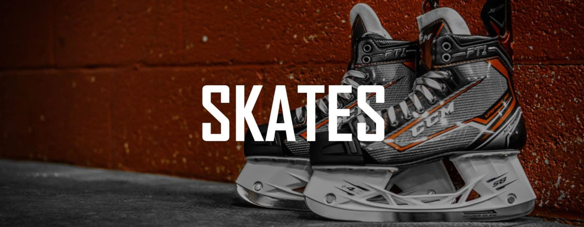 How To Find The Skates That Will Fit You Best ?