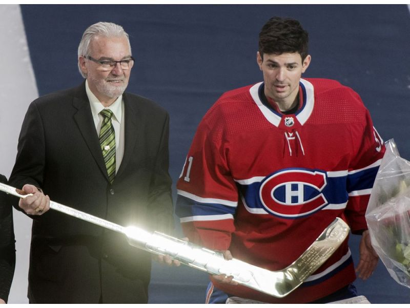 About last night … Canadiens lose one they needed — Montreal Gazette