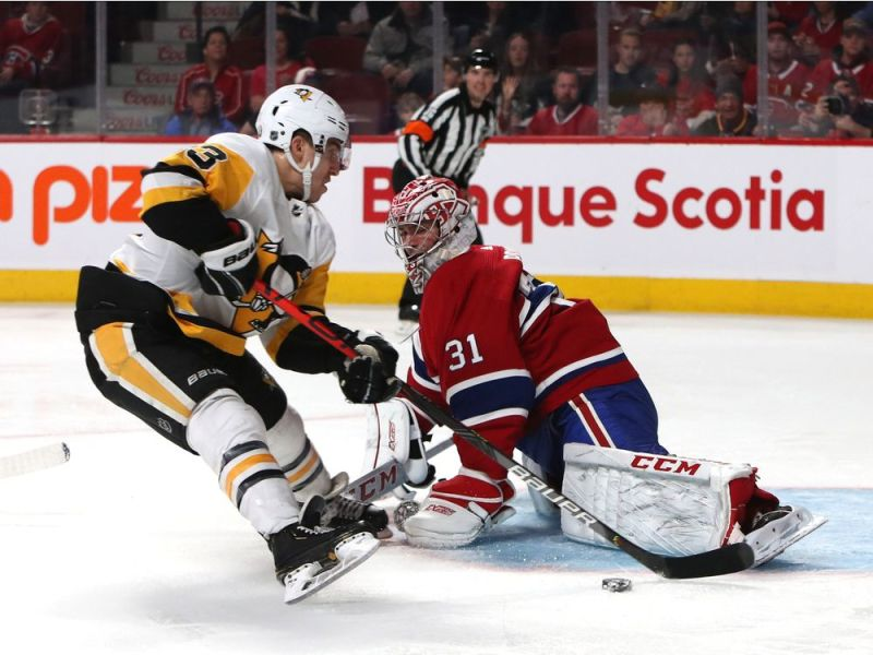 Canadiens and Penguins scheduled to start playoff series on Aug. 1 — Montreal Gazette