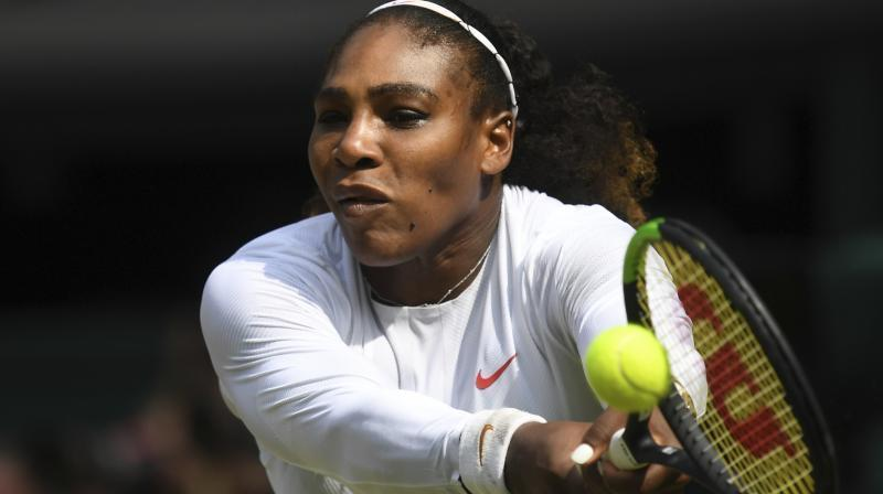 Serena Williams rallies for final in Toronto, to meet local girl Andreescu — P.M. News