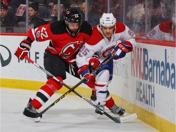 Liveblog: New Jersey romps to 5-2 win — Montreal Gazette